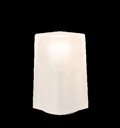 Ice-Square-Rechargable-White