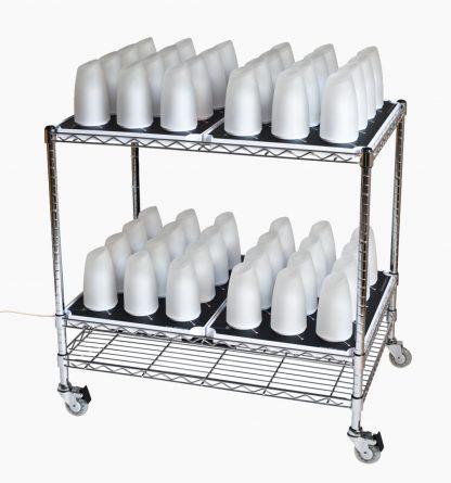 Margarita-Trolley-Silver