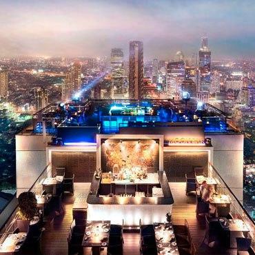 City-Top-View