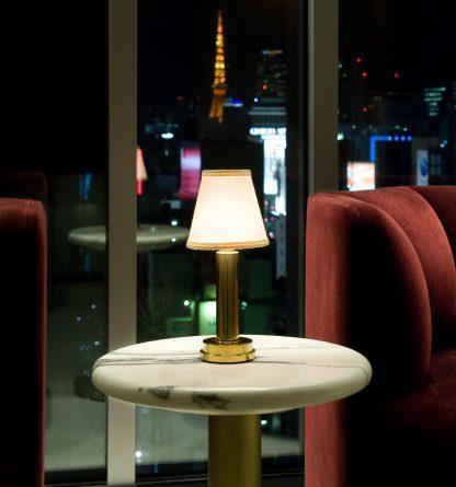 Victoria-Eiffel-Brass