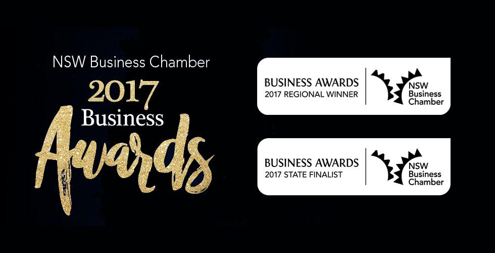 Business-2017-Awards