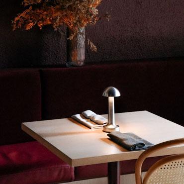 Aurora Restaurant Adelaide